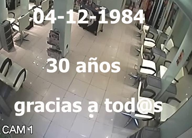 30años